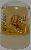 Кристалл  дезодорант натуральный Имбирь с запахом