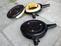 Фильтр воздушный металлический Таврия. Фильтр воздушный Славута 1,1л 245.1109010-20. Корпус воздушного фильтра