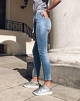 Джинсы Beyonce 816106 женские Италия