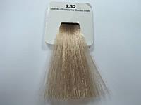KAARAL SENSE colours крем краска для волос 9.32 очень светлый блондин золотисто-фиолетовый бежевый