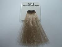 KAARAL SENSE colours крем фарба для волосся 12.10 ультра-світлий блондин попелястий