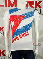 Valimark 2017 мужская футболка viva cuba код 17211, фото 1