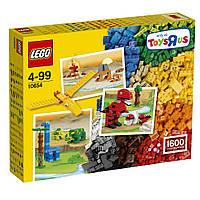 Lego Classic Огромная коробка для творчества XL 10654