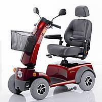 Электрический Скутер для инвалидов и пожилых людей Meyra Cityliner 412 Electric Scooter 12 km/h