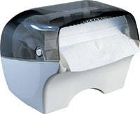 Держатель бумажных полотенец переносной. 668.