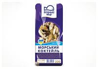 Морський коктейль по-середземн 200гр ВМ, шт     (Водный мир)    asortiment.kiev.ua