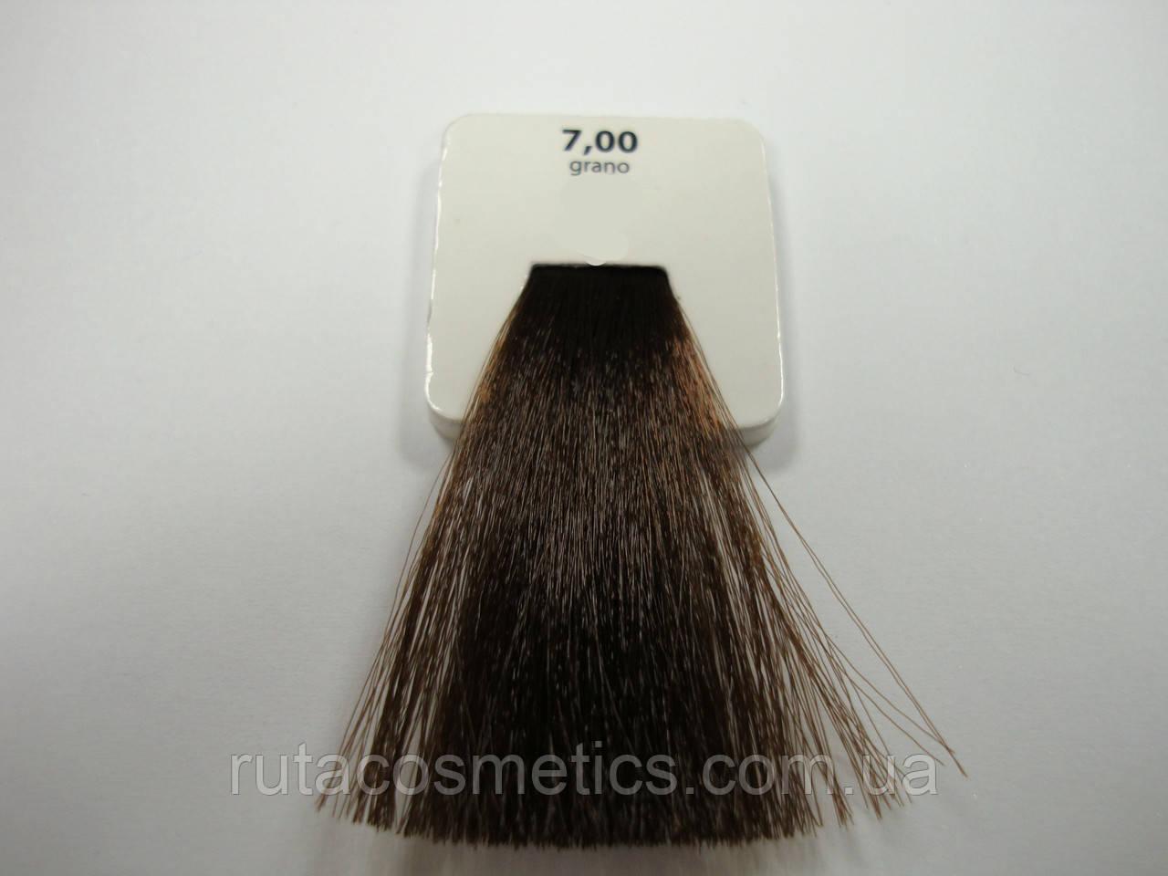 KAARAL SENSE colours крем краска для волос 7.00 интенсивный блондин