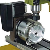 Делительная головка PROXXON UT 400/CNC 24423