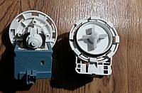 Насос - помпа ARYLUX для стиральной машины ( на 8 защелках ) 34W / 230V / контакты сзади Италия