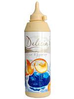 Топпинг Delicia Blue Curacao 600 гр