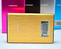 Портативный аккумулятор Power Bank Pineng PN-910 11200 mAh
