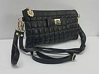Женский клатч кожзам сумочка женская