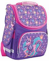 Ранец школьный ортопедический Smart Pony 553338