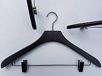 Плечики Mainetti Mexx костюмный черно-коричневого цвета, длина 42 см