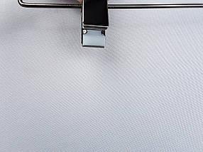 Плечики вешалки тремпеля комиссионые  Mainetti Mexx костюмный черно-коричневого цвета, длина 42 см, фото 3