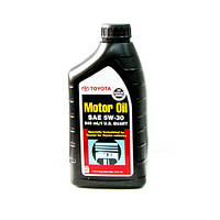 Моторное масло Toyota 5W30 USA 0.946ml