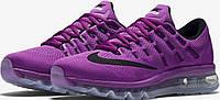 Кроссовки женские Nike Air Max 2016 Violet
