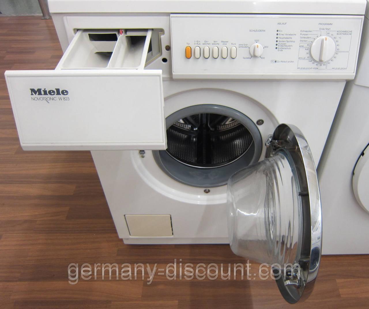 Стиральная машина Miele Novotronic Mondia 1200