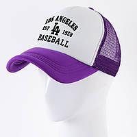 Бейсболка-тракер