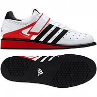 Штангетки ADIDAS Power Perfect II Weightlifting (47 р.)