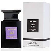 Tom Ford Cafe Rose парфюмированная вода - тестер, 100 мл