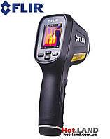 FLIR TG167 тепловизор