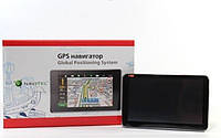 "GPS Навигатор 5"" GPS 5009 Встроенная память 8GB  Дисплей HD оперативная память 128 Mb WinCE 6,0, фото 1"