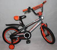 Двухколёсный Велосипед Azimut sports crosser 18д