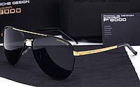 Сонцезахисні окуляри PORSCHE DESIGN, фото 1