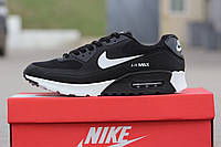 Мужские кроссовки Nike Air Max 90 Essential (сетка)