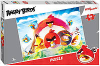 Пазл Step Puzzle Angry Birds 360 элементов (96047)