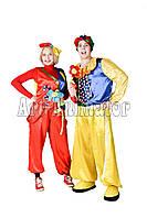 Клоуны и Клоунессы на детский праздник