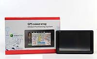 """GPS Навигатор 5"""" TFT GPS 5008 Встроенная память 4GB оперативная память 128 Mb WinCE 6,0"""