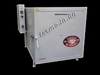 Муфельная электропечь СНОЛ-54/1200, микропроцессорный терморегулятор