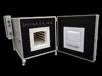 Муфельная электропечь СНОЛ-54/1100, программируемый терморегулятор