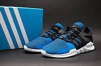 Мужские кроссовки Adidas Equipment Support ADV 🔥 (Адидас EQT Эквипмент) Blue