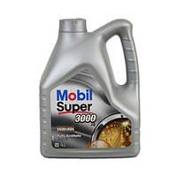 Моторное масло для двигателя Mobil(Мобил) Super 3000 5W40 4литра