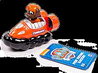 «Щенячий патруль»: спасательный катер Зума