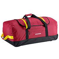 Сумка дорожная на колесах Caribee Drag Bag 130L (85cm) Empire Red