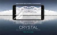 Защитная пленка Nillkin Crystal для HTC U Ultra