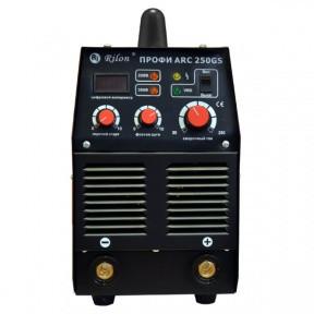 Сварочный аппарат arc 250 gs стабилизатор напряжения ippon 551689