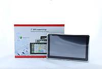"""GPS Навигатор 7"""" GPS 7004 Встроенная память 8GB  Дисплей HD оперативная память 128 Mb WinCE 6,0"""