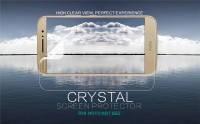 Защитная пленка Nillkin Crystal для Motorola Moto M (XT1663)