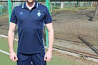 Тенниска поло Adidas ФК Динамо Киев, фото 1