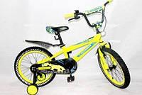 Велосипед двухколёсный Azimut stone crosser 16д