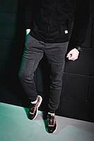 Штаны мужские Pobedov Pride Trousers (Подебов Прайд) Dark-Grey