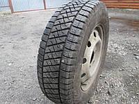 Б/у Зимние шины Lassa Wintus 2 225/65 R16C 112/110R