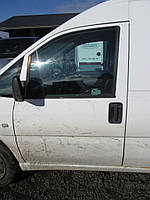 Б/у Дверь передняя Peugeot Expert 1996-2006