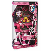 Кукла с одеждой Монстер Хай Monster High (Школа Монстров Хай)