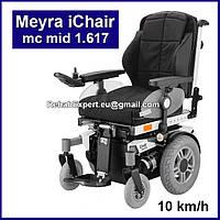 Электроколяска Meyra iChair mc mid 1.617 Lift Power Chair